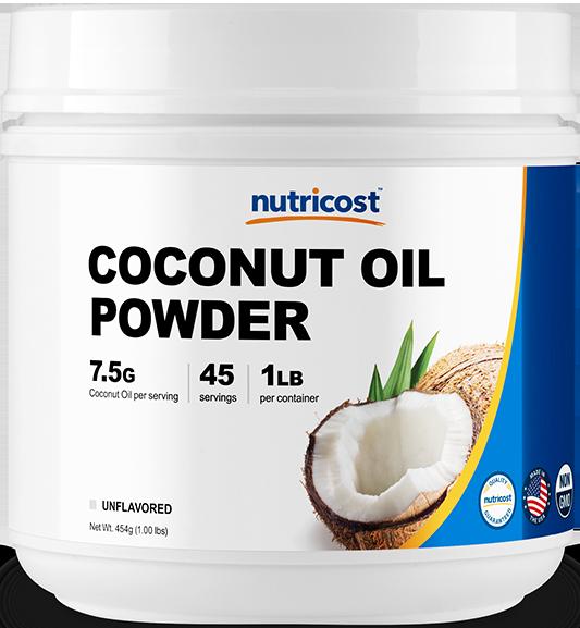 Coconut Oil-1 LB