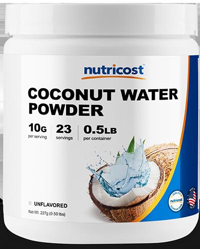 Coconut Water Powder-.5 lb