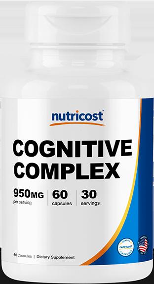 Cognitive Complex-60 capsules