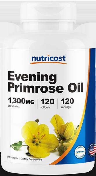 Evening Primrose-120 SFG
