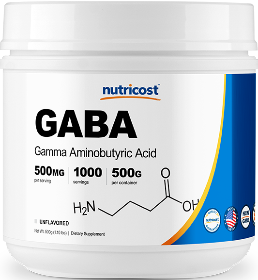 GABA-500g