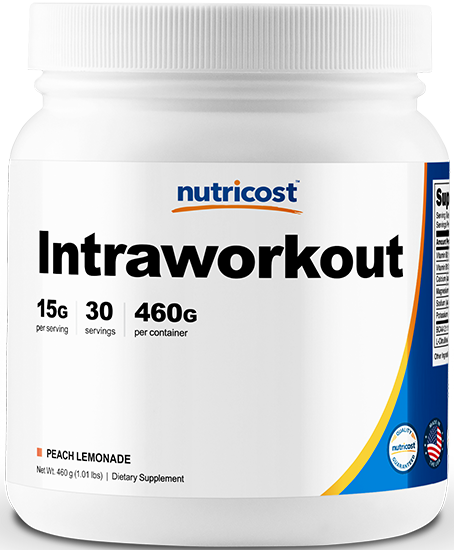 Intraworkout-30 Servings