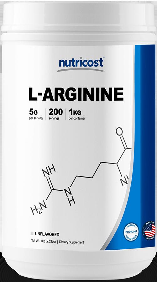 L-Arginine-1kg