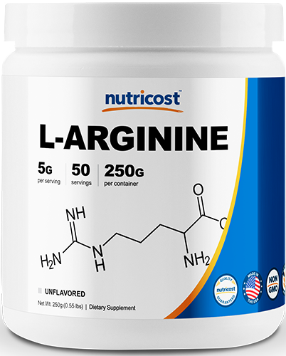L-Arginine-250g