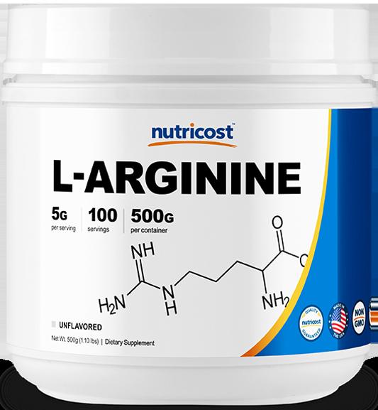 L-Arginine-500g