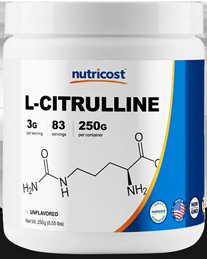 L-Citrulline-250g
