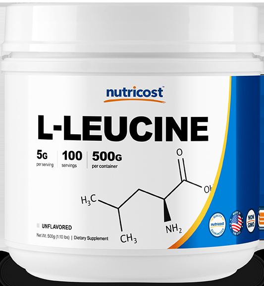 L-Leucine-500g