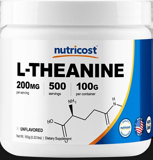 L-Theanine-100g