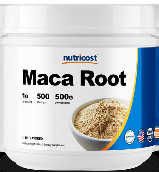 Maca Root-500 grams