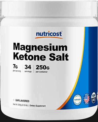 Magnesium Ketone Salt-250g