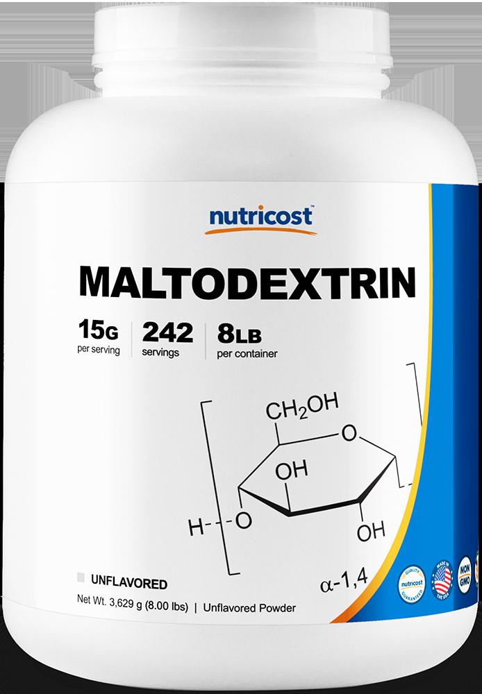 Maltodextrin-8 Pounds