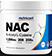 N-Acetyl L-Cysteine (NAC) Powder-250 G-thumb