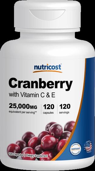 Cranberry Extract-Cranberry Extract