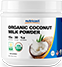 Coconut Milk-1lbs Organic-thumb
