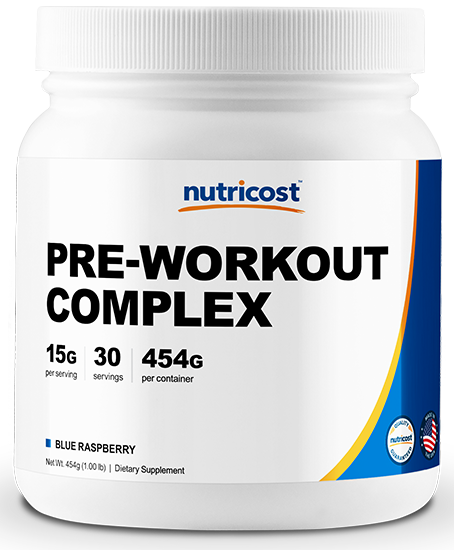 Preworkout Complex-30 servings