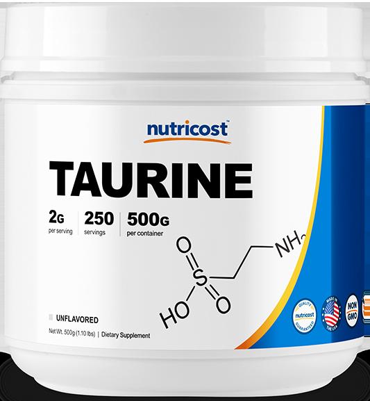 Taurine-500g