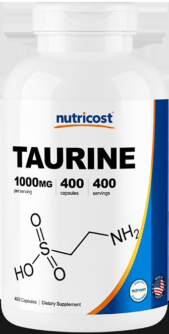 Taurine-400 capsules