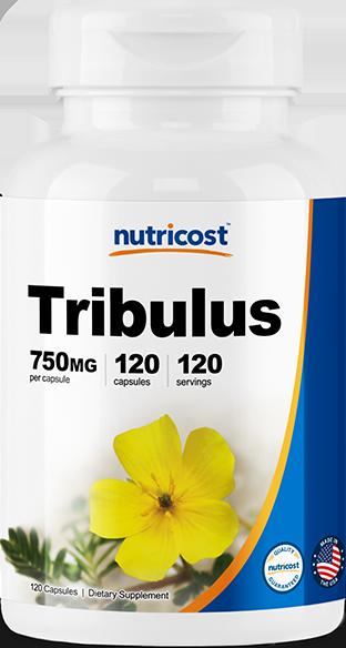 Tribulus-120 Capsules