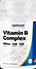 Vitamin B Complex-120 Capsules-thumb