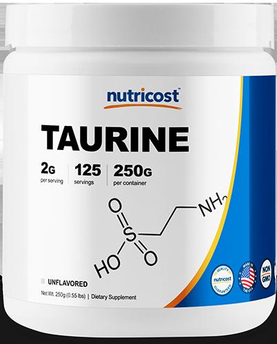 Taurine-250g