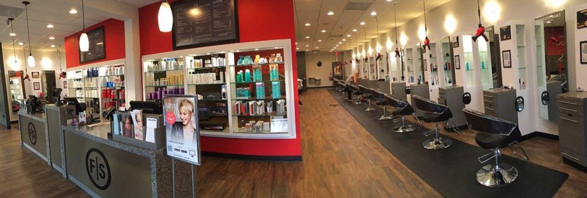 Fantastic sams hair salons franchise cost opportunities for Sams salon