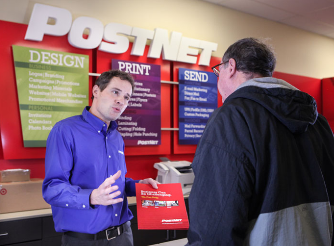 PostNet Franchise Cost - PostNet Franchise Opportunities
