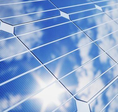 Solar energy structures temp