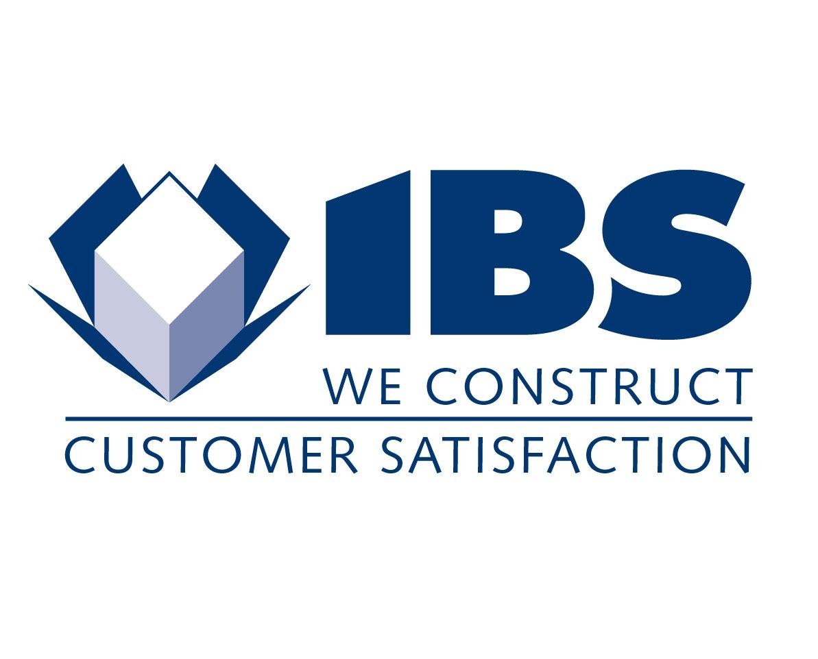 logo IBS Bouw