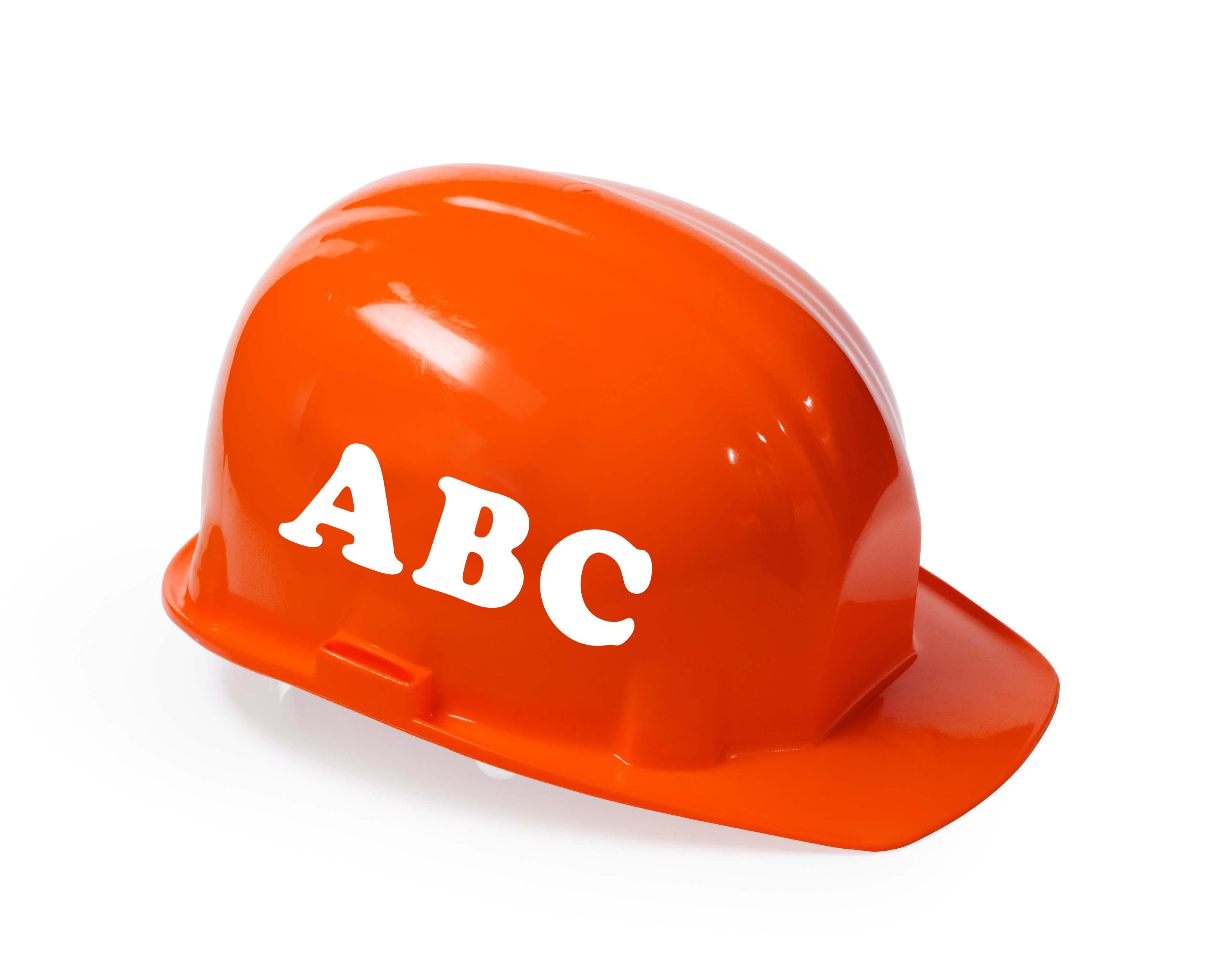 logo ABC - Algemene Bouwwerken Claes