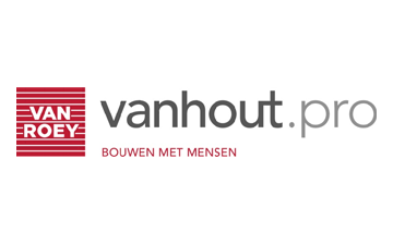 logo vanhout.pro