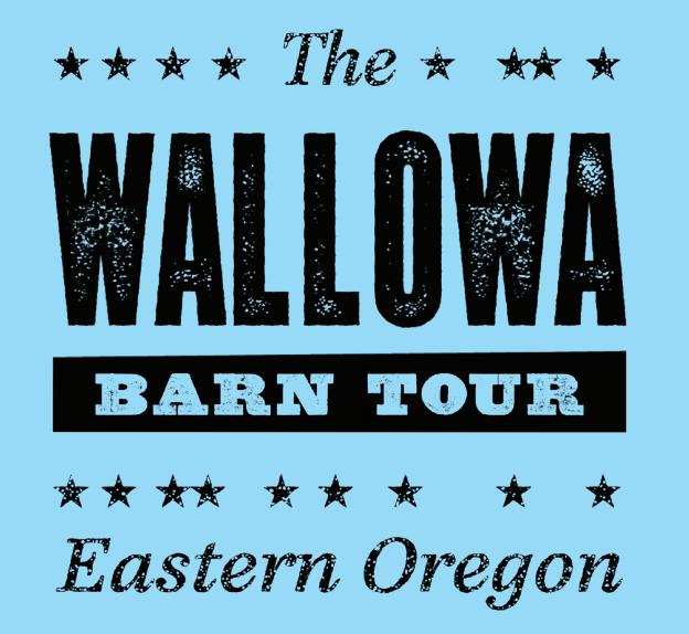wallowa barn tour