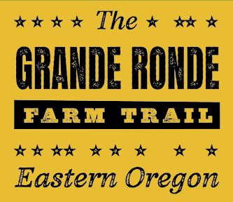 Grande Ronde Farm Trail
