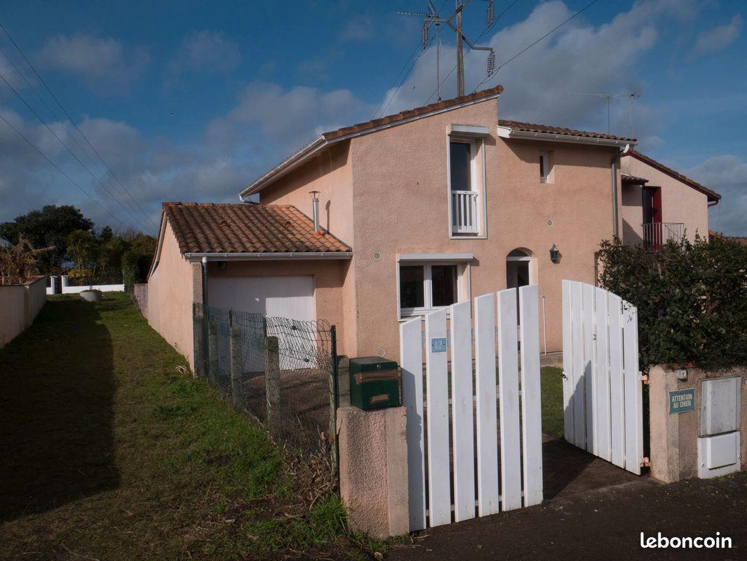 Maison 4 pièces 90m² - Narrosse proche Dax
