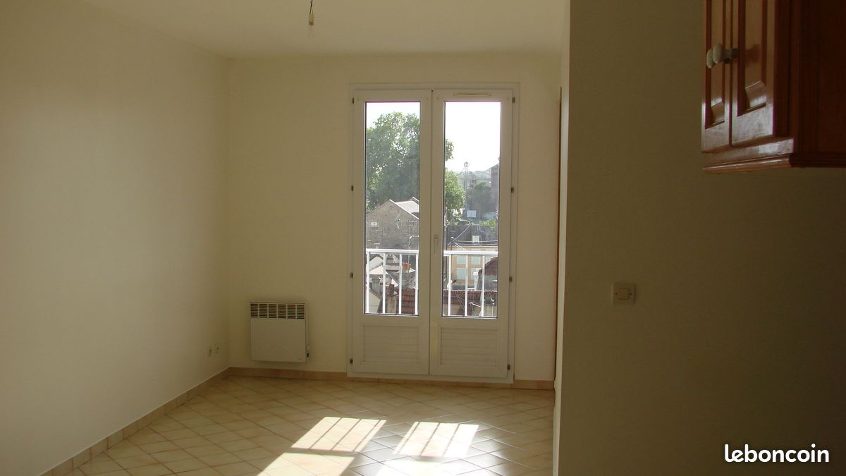 Appartement F2 35 m2