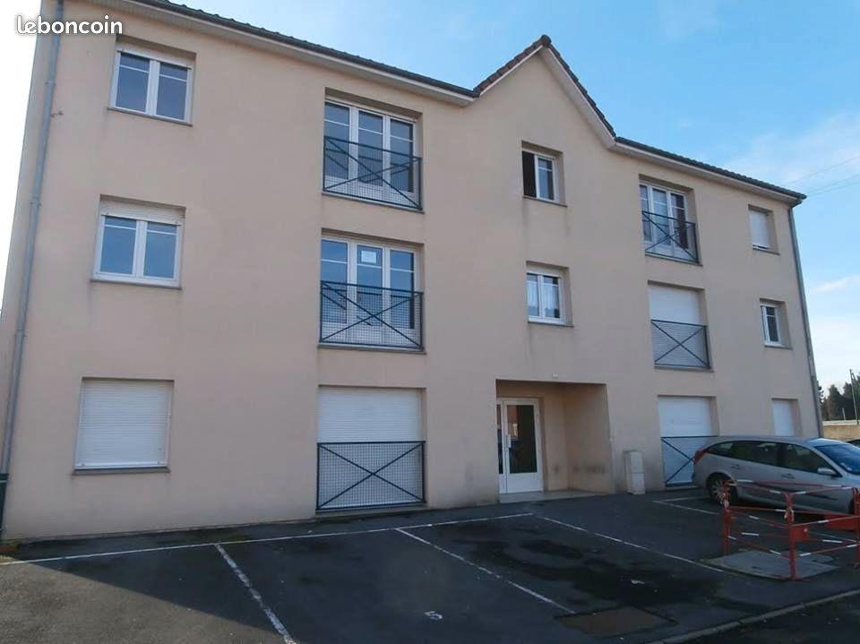 Appartement 95m2 - idéal investisseur