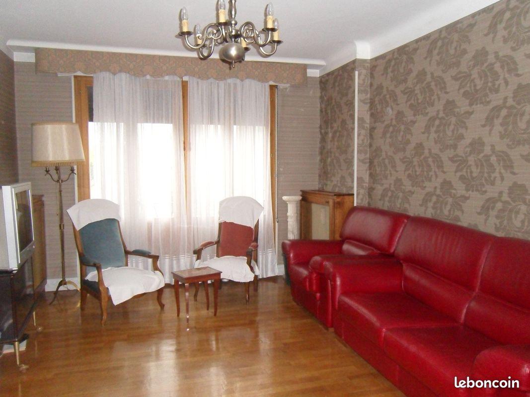 Bel appartement 4 pieces