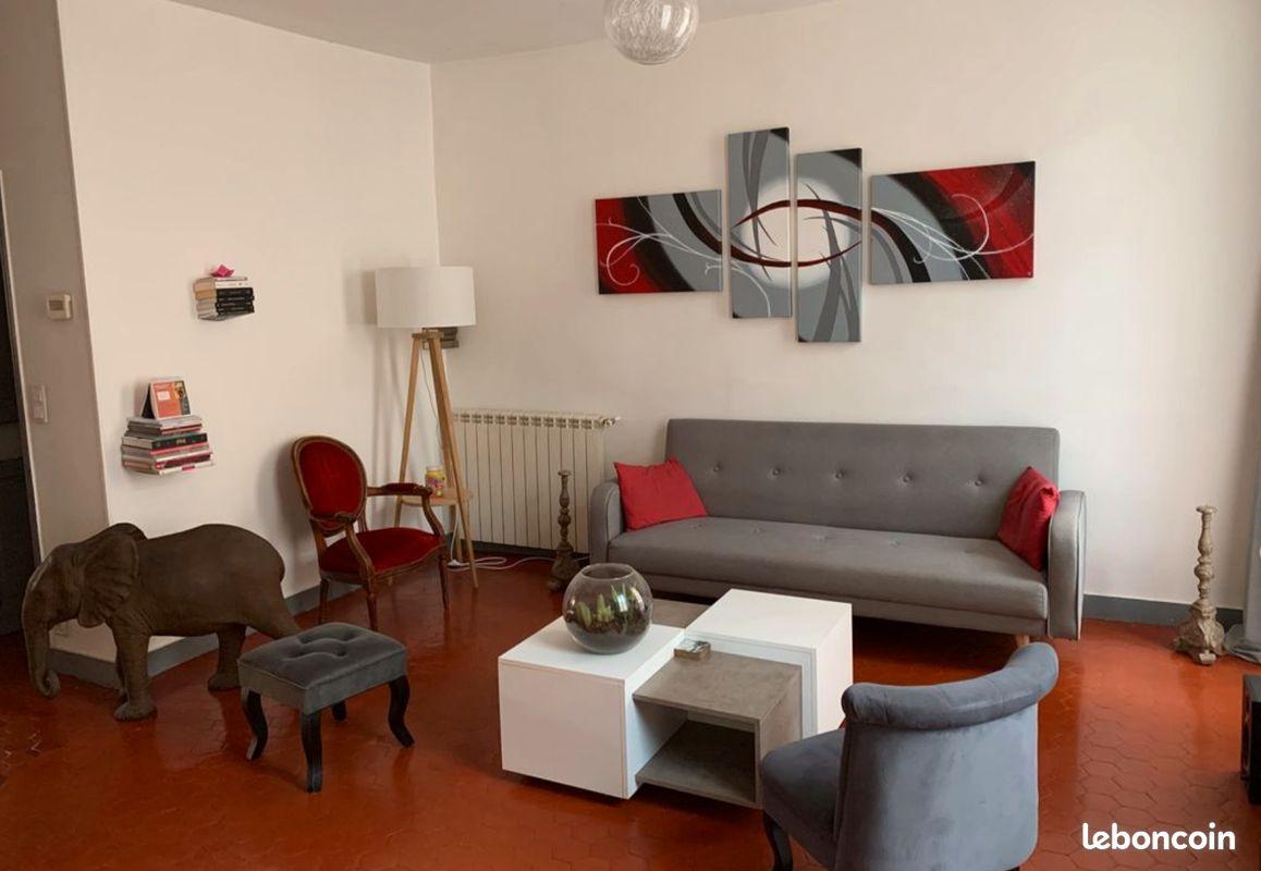 Appartement T3 LABASTIDE ROUAIROUX