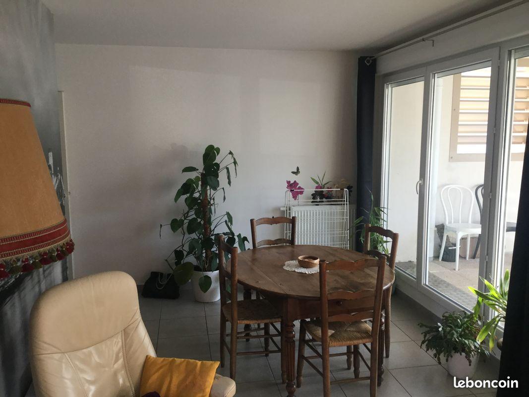 Appartement T2 Brie et Angonnes