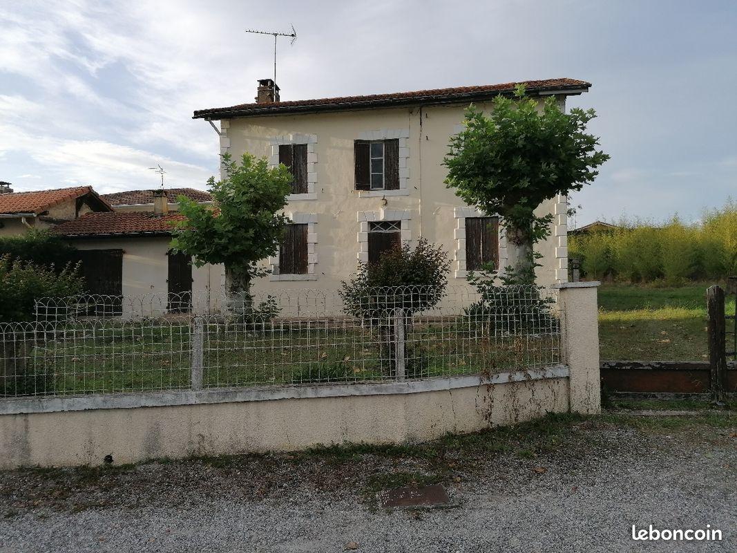 Maison St Vincent de Paul