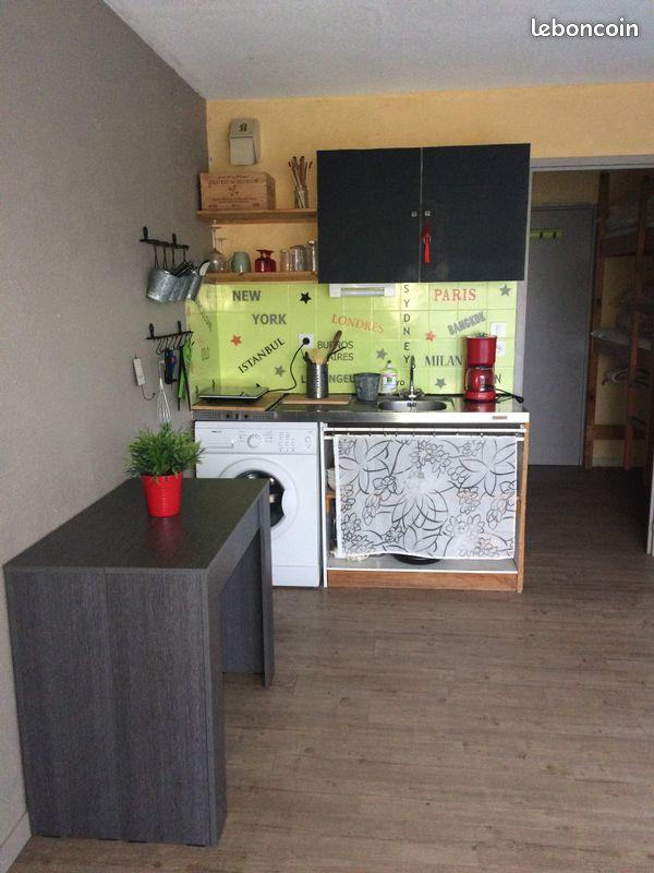 Studio Tout confort Lacanau-Océan