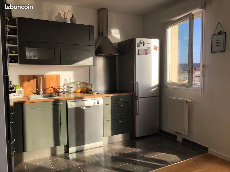 Appartement 2 pièces 45m2