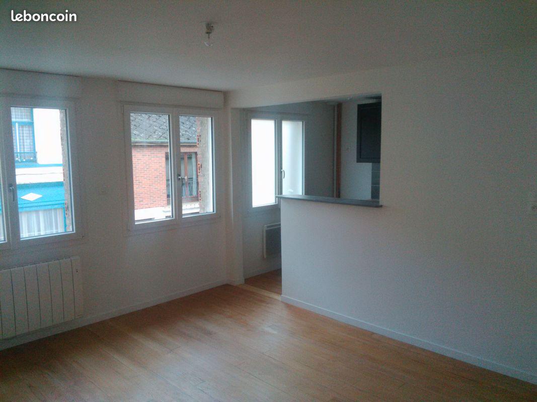 Appartement Rue du Four