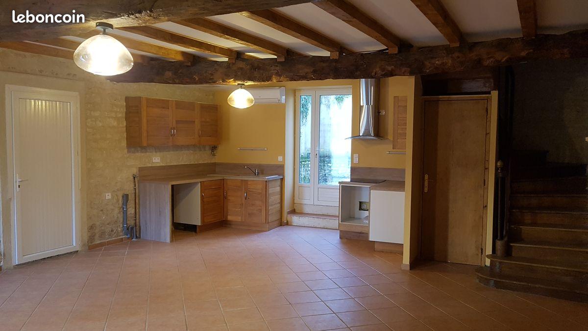 Maison de campagne - 142 m²