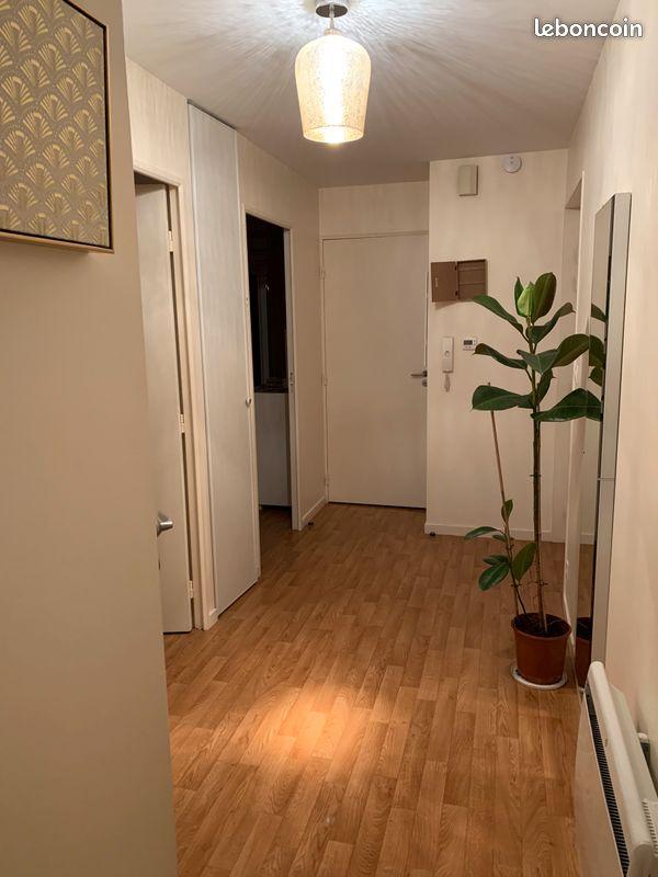 Appartement t3 Saint Nolff