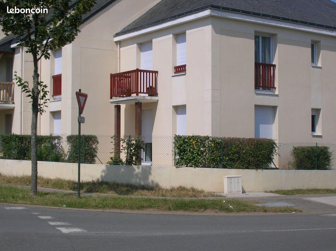 Appartement T4 au centre de Saint-Avé