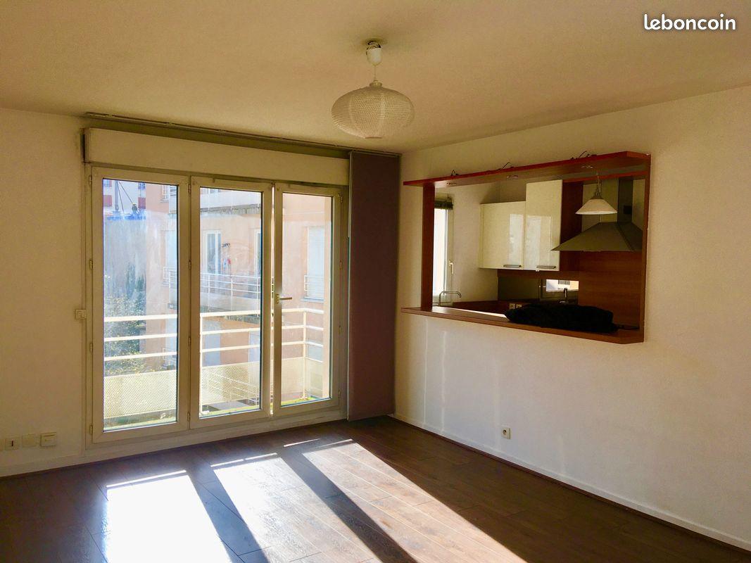 Appartement 3 pièces 65 m² Châtillon (92320)