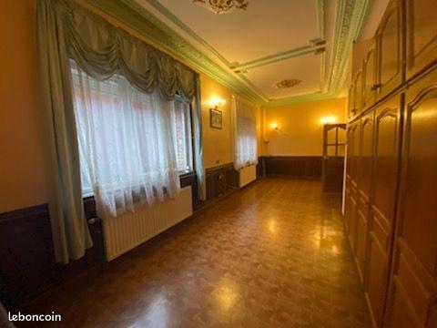 Appartement de 92 m2 bien situé des commodités