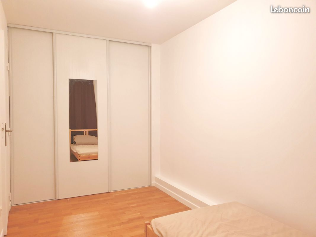 Appartement T3 47 m²