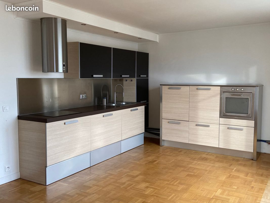 Maisons-Laffitte Parc - Appartement 3 pièces 60m²