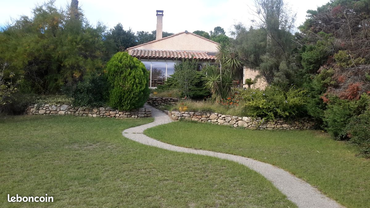 Villa à Laroque des Albères